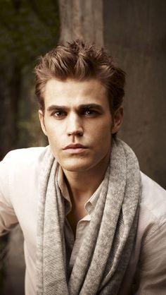 Vampire Diaries' Stefan