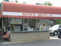 two hamburgers with everything and two orders of fries to go, please, Jeannie :-)  Saltville, Virginia