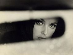 "Sharon Tate, 1966 (in ""Eye of the Devil"")"