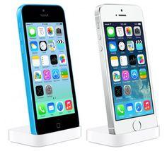 Accesorios oficiales de Apple para iPhone 5S y iPhone 5C