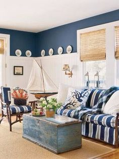 Perfect sun room