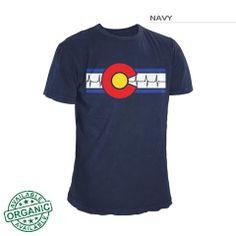 Colorado Paramedic Shirt | Colorado EMT Shirt | Colorado Nursing Shirt – Fearless State ( OMG PERFECT FOR ME ANNND LEYA!! I WANT IT !!! )