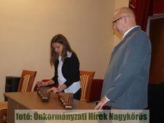 Nagykőrös Város Hivatalos Honlapja 2013. október 24.