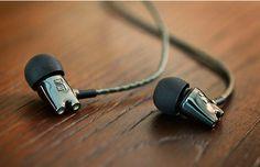 Sennheiser IE800 In Ear Monitors