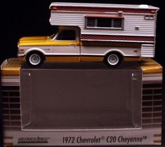 VINTAGE HOT WHEEL CAMPERS | ... Official Dealer of Hot Wheels, Greenlight Collectibles and M2 Machines