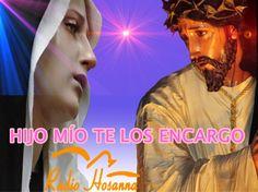 Radio Hosanna 1450 AM.  La Misionera.: María intercede ante Dios por los hombres.