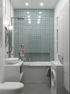 20 Design Ideas For a Small Bathroom Remodel Small Bathroom Remodel Design Ideas On A Budget. Small Bathroom Remodel On A Budget Modern Small Bathrooms, Bathroom Design Small, Bathroom Interior Design, Modern Bathroom, Bathroom Ideas, Shower Ideas, Bathroom Designs, Master Bathroom, Bathtub Ideas