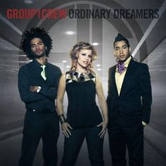 Movin' (Album) - Group 1 Crew