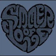01c0842fb4f Summer of Love Woodstock T-Shirt - 1969 Haight Ashbury - Hippie Heart
