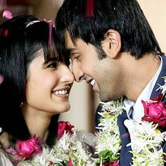 ranbir and katrina w