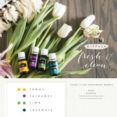 If you love to diffuse essential oils while you are cleaning, then you will love these 7 recipes that will fill the air with fresh, non toxic pleasure- Which one is your favorite? Young Living Essential Oils
