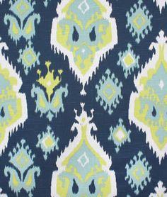 Shop Premier Prints Premier Ikat Canal Slub Fabric at onlinefabricstore.net for $10.98/ Yard. Best Price & Service.