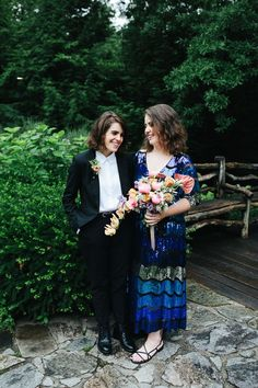 New York City Central Park elopement | Image by Sylvie Rosokoff Our Wedding Day, Wedding Blog, Destination Wedding, Wedding Locations, Wedding Venues, New York City Central Park, Shakespeare In The Park, Garden Wedding Inspiration, Bridal Style