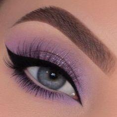 Eye Makeup Steps, Makeup Eye Looks, Eye Makeup Art, Skin Makeup, Eyeshadow Makeup, Smokey Eye Makeup Tutorial, Beautiful Eye Makeup, Edgy Makeup, Cute Makeup