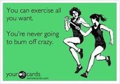 Bahahahaaaa Crazy People!!!!!