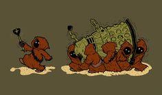 Bad Exterminator Unit