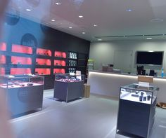Leica officially announces the new Leica store in Washington DC