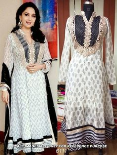 Buy Online Indian Suits and Sarees For Orders and Queries please Whatsapp on +919714569410 Or DM me. Limited offer. hurry   Price : Rs.4400 INR/ $75 USD + Shipping  #pihufashion #fashion #indian #desistyle #MadhuriDixit #dev007