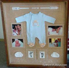Bu fikirleri uygulayarak bebekleriniz veya torunlarınız büyüdüğünde geride küçüklüğünden çok güzel anılar bırakabilecek anı kutuları yapabilirsiniz.