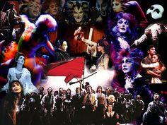 The Ranunculus Adventures: Top Ten Musicals You MUST Experience