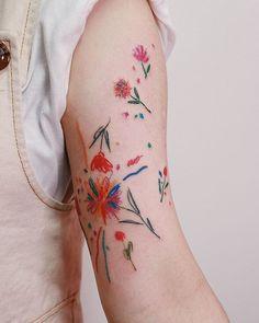 Bild Tattoos, Body Art Tattoos, New Tattoos, Small Tattoos, Sleeve Tattoos, Cute Tats, Aesthetic Tattoo, Pretty Tattoos, Future Tattoos