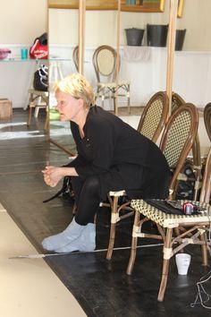 Zitta de Fries Chroreograph Cirkusrevyen 2010