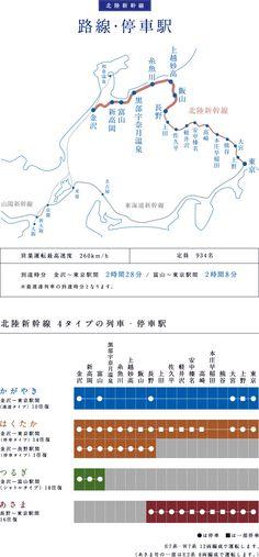 たくさんの笑顔と想いをのせて。ありがとう。そしてこれからも。北陸新幹線 開業1周年。