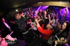 4D - Čistychov, Mišo Biely, DNA, G-Bod | 12.12.2014 | Carat Music Club | Pezinok | Foto: Ján Vlk - Dreamwolf - gregi.net | Multikultúrny portál