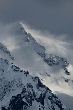 Shuksan Peak, Washington