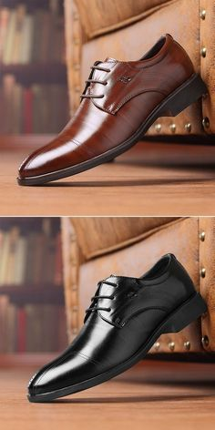 Men Vintage Claasic Business Formal Dress Shoes is designed for the formal occasion, more high-quality men formal shoes are on sale. Cheap Mens Shoes, Mens Shoes Sale, Mens Shoes Online, Shoes Men, Suit Shoes, Men Dress, Dress Shoes, Dress Clothes, Gents Shoes
