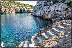 Mgarr ix-Xini, Gozo │ #VisitMalta visitmalta.com