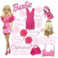 barbie costume - Buscar con Google
