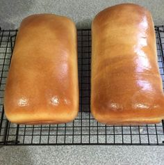Country White bread with oven directions for baking but dough in bread machine.