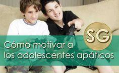 Cómo motivar a los adolescentes