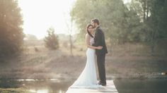 Haidee & Phill Wedding at The Glades Farm