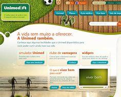design eco-website