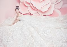 Michael Cinco Couture Spring Summer 2016 Bridal Collection_BellaNaija Weddings 2015_2