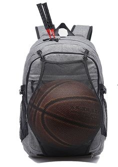 10 Best Top 10 Best Basketball Backpacks Reviews In 2017 images ... 02b777c816d40