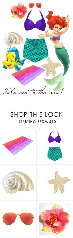 """""""Mer-Girl"""" by christina-sherwood29 on Polyvore featuring Tiffany & Co. and Quay"""