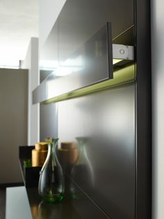 k12_sideboard_lichtblende Sideboard, Flat Screen, Blood Plasma, Flatscreen, Dish Display