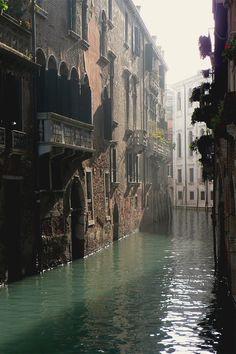 Venice by Bjørn Breimo