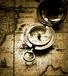 Finding Yourself Lost? It's very easy to get lost while in the woods, or for that matter just about anywhere. some very basic uses and tips for utilizing a compass.  None of these are beyond day one JROTC instruction