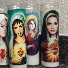 """Dear #Madonna #Morrissey #LanaDelRey. . Keep me from evil. #Amen ##QueenOfConeyIsland #QueenOfPop #queenoftheuniverse #thesmiths #rebelheart #candles #likeAprayer"" Photo taken by @star4life4eva on Instagram, pinned via the InstaPin iOS App! http://www.instapinapp.com (05/26/2015)"