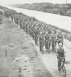 Dutch troops
