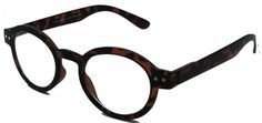 In Style Eyes® Waldo Reading Glasses. Cool Reading Glasses that Look Great and Feel Comfortable/black/1.00 Strength