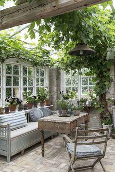 17 conservatories and garden rooms ideas - Garden shed renovation ideas design wintergarten 17 conservatories and garden rooms to inspire you to bring the outdoors in