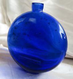 Flacon À Parfum Ancien Worth R Lalique OLD Perfume Bottle Verrerie ...