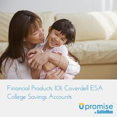 Financial Products 101: Coverdell ESA College Savings Accounts