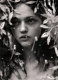 Nathalia Pivovarova by Paolo Roversi http://www.nomad-chic.com/