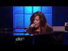 Demi Lovato - Sky Scrapper